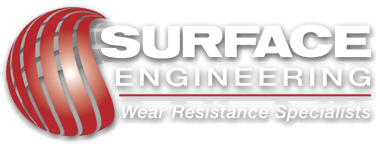 Surface Engineering - Wear Resistance Specialists