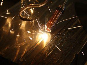 Laser Hardfacing